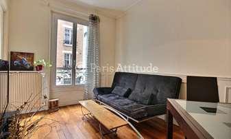 Rent Apartment 2 Bedrooms 45m² rue Paul Fort, 14 Paris