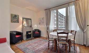 Aluguel Apartamento 1 quarto 50m² rue George Eastman, 13 Paris