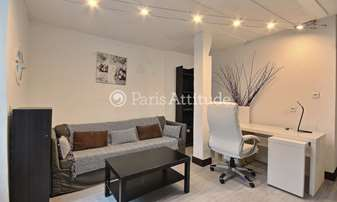 Rent Apartment 1 Bedroom 45m² rue Volta, 3 Paris
