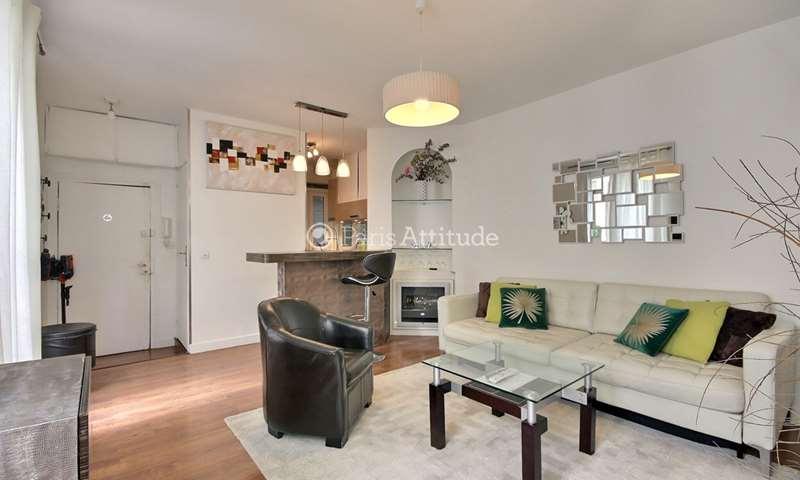 Aluguel Apartamento 1 quarto 35m² rue de Varenne, 7 Paris
