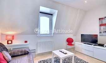 Aluguel Apartamento Quitinete 20m² avenue Foch, 16 Paris