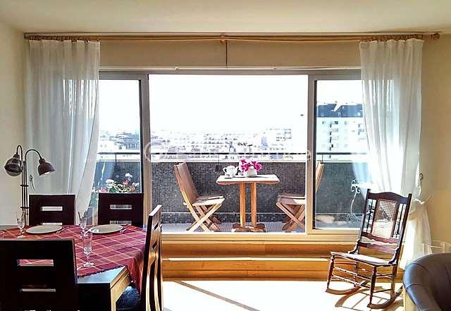Louer Un Appartement Paris 75015 65m Ecole Militaire