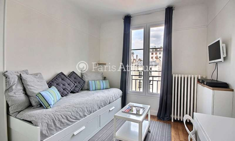 Rent Apartment Studio 22m² rue Tiphaine, 15 Paris