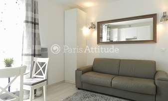 Rent Apartment Studio 20m² rue Saint Dominique, 7 Paris