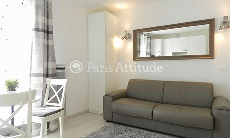 Rent Apartment Studio 20m² rue Saint Dominique, 75007 Paris