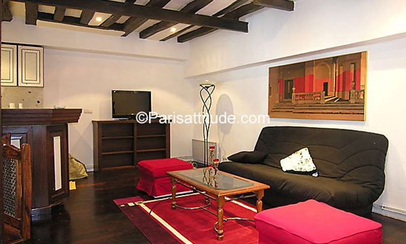 Location Appartement 3 Chambres 127m² rue de Sevres, 75007 Paris