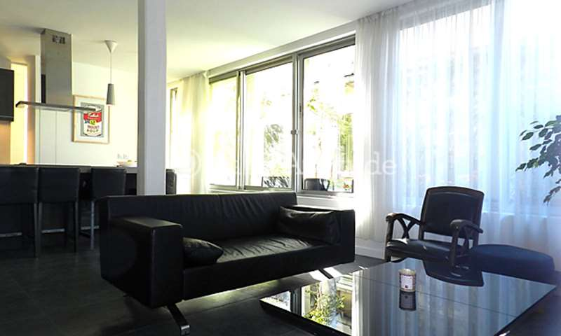 Aluguel Duplex 3 quartos 110m² cite Griset, 11 Paris