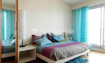 Rent Apartment Studio 27m² rue d Aligre, 12 Paris