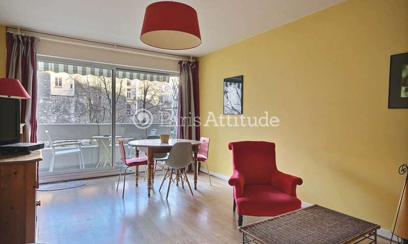 Rent Apartment 2 Bedroom 65m² rue de la Roquette, 75011 Paris
