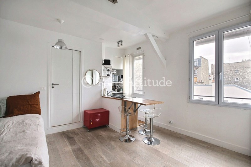 Location Appartement Studio 20m² rue Popincourt, 75011 Paris