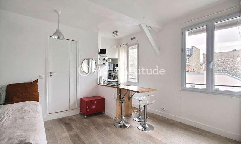 Location Appartement Studio 20m² rue Popincourt, 75011 Paris