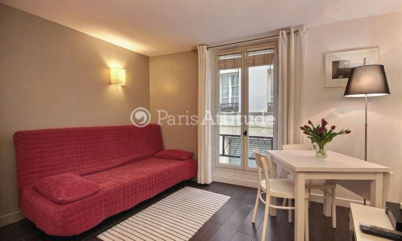 Aluguel Apartamento Quitinete 16m² rue Maître Albert, 5 Paris