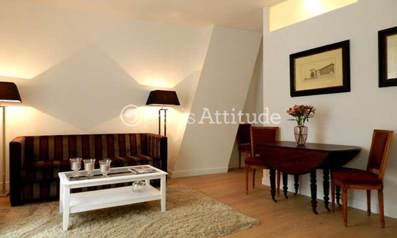 Aluguel Apartamento 2 quartos 59m² rue du Cherche Midi, 6 Paris