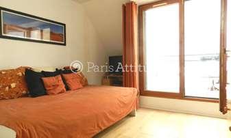 Rent Apartment Studio 30m² rue Simonet, 13 Paris