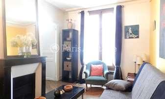 Rent Apartment 1 Bedroom 40m² passage Jean Nicot, 7 Paris