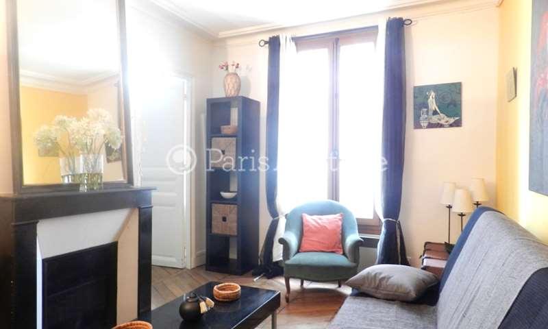 Aluguel Apartamento 1 quarto 40m² passage Jean Nicot, 7 Paris