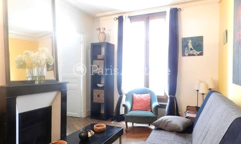 Location Appartement 1 Chambre 40m² passage Jean Nicot, 75007 Paris