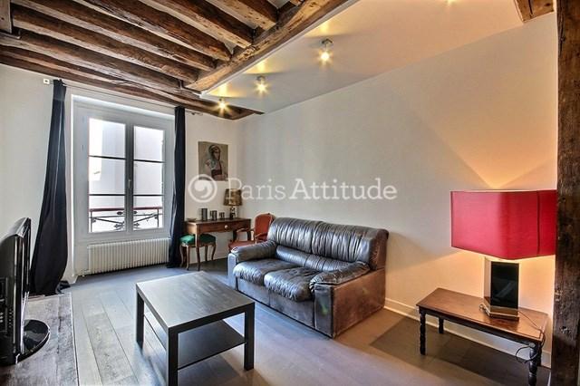 Aluguel Apartamento 2 quartos 56m² rue de Verneuil, 75007 Paris