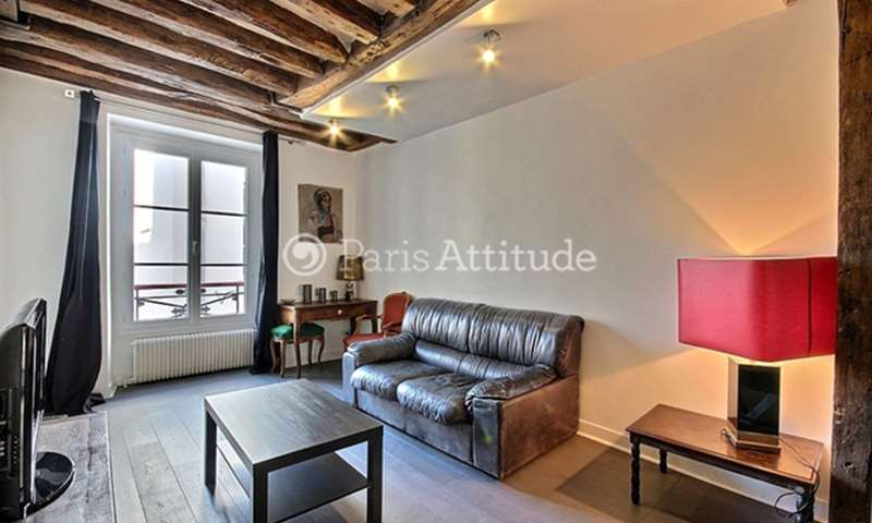 Rent Apartment 2 Bedroom 56m² rue de Verneuil, 75007 Paris