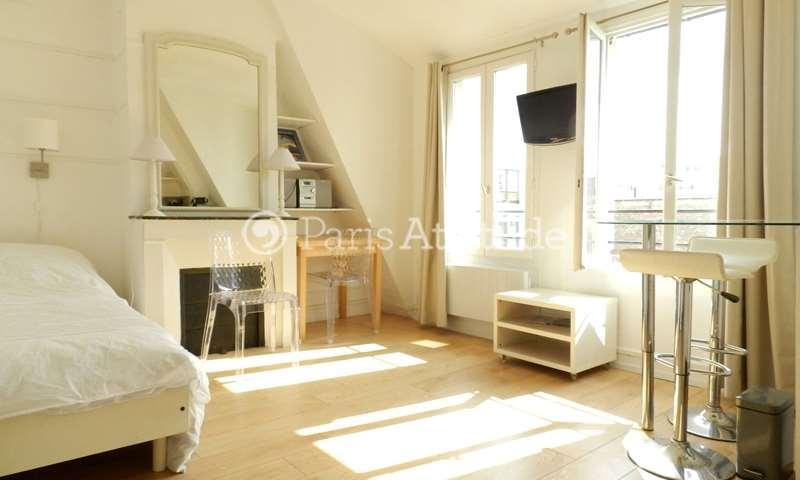 Rent Apartment Studio 20m² rue d Assas, 6 Paris
