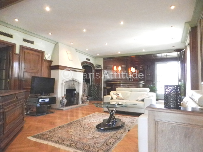 Louer un appartement boulogne billancourt 92100 105m - Mini seche linge appartement ...