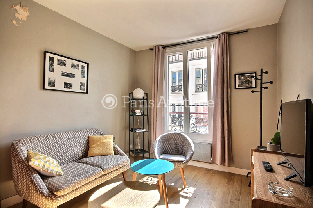 Apartment 10760