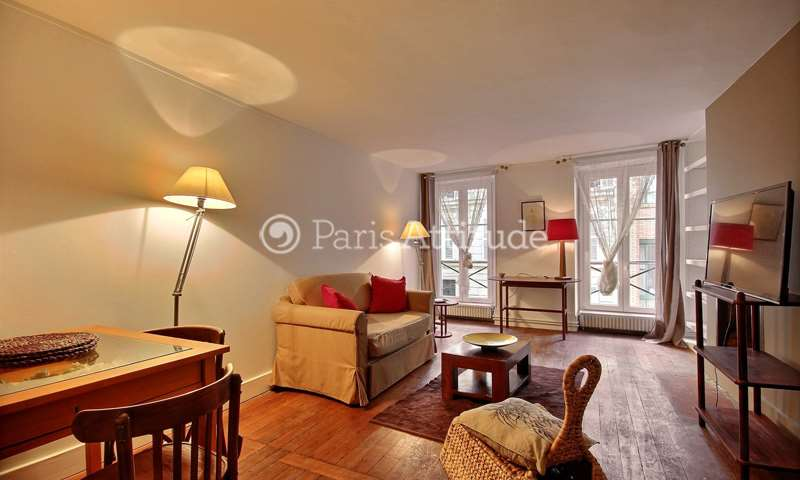 Location Appartement 1 Chambre 40m² rue de la Grande Chaumiere, 75006 Paris