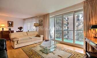 Rent Apartment 2 Bedrooms 80m² rue de la Glaciere, 13 Paris