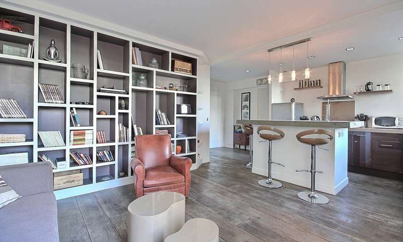 Rent Apartment 1 Bedroom 48m² boulevard de la Bastille, 12 Paris
