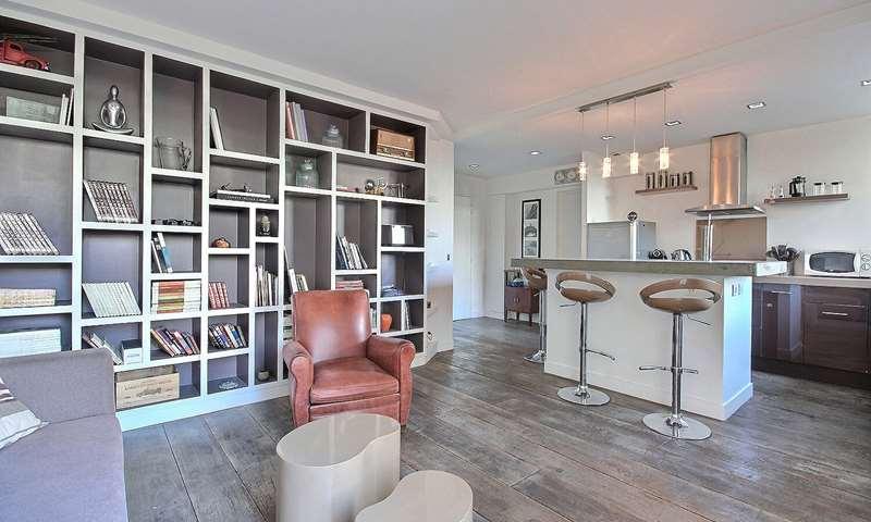 Rent Apartment 1 Bedroom 48m² boulevard de la Bastille, 75012 Paris