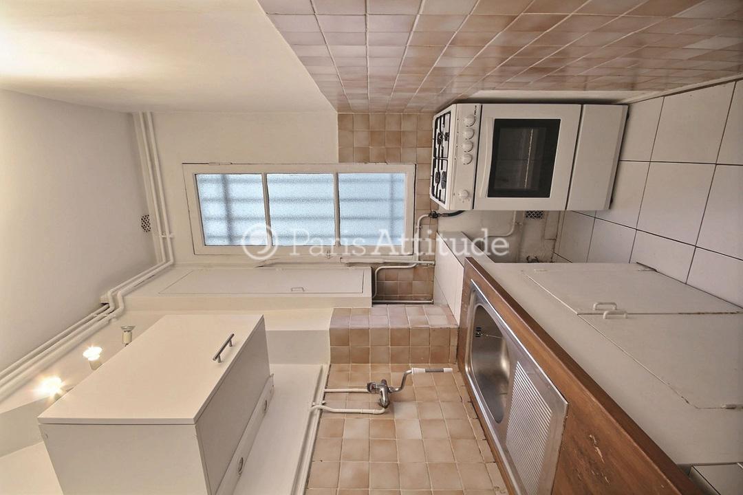 Louer un appartement paris 75015 50m montparnasse for Louer chambre sans fenetre