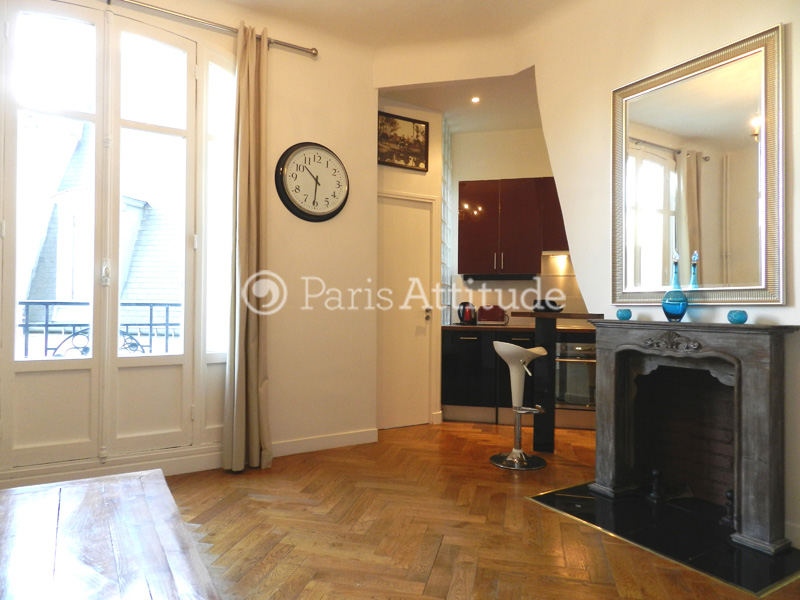Louer un appartement paris 75016 40m victor hugo - Appartement de luxe victor hugo paris ...