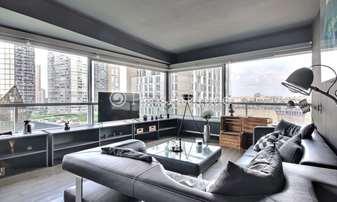 Rent Apartment 2 Bedrooms 105m² quai Andre Citroen, 15 Paris