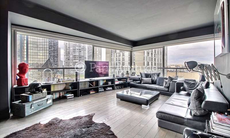 Aluguel Apartamento 2 quartos 105m² quai Andre Citroen, 15 Paris
