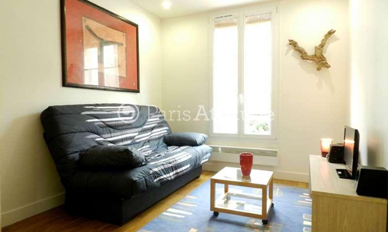 Aluguel Apartamento Quitinete 19m² rue de la Gare de Reuilly, 75012 Paris