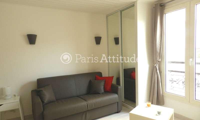 Aluguel Apartamento Quitinete 20m² rue Petion, 11 Paris