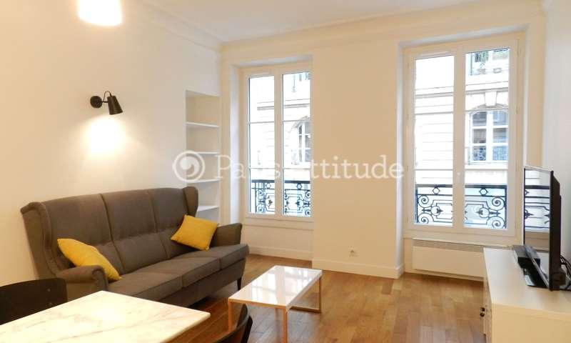 Aluguel Apartamento 3 quartos 60m² rue de Grenelle, 7 Paris