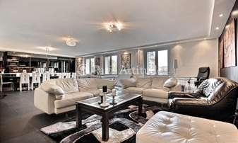 Location Duplex 3 Chambres 180m² Quai des Grands Augustins, 6 Paris