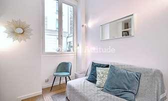 Aluguel Apartamento 1 quarto 23m² rue Henri Barbusse, 5 Paris