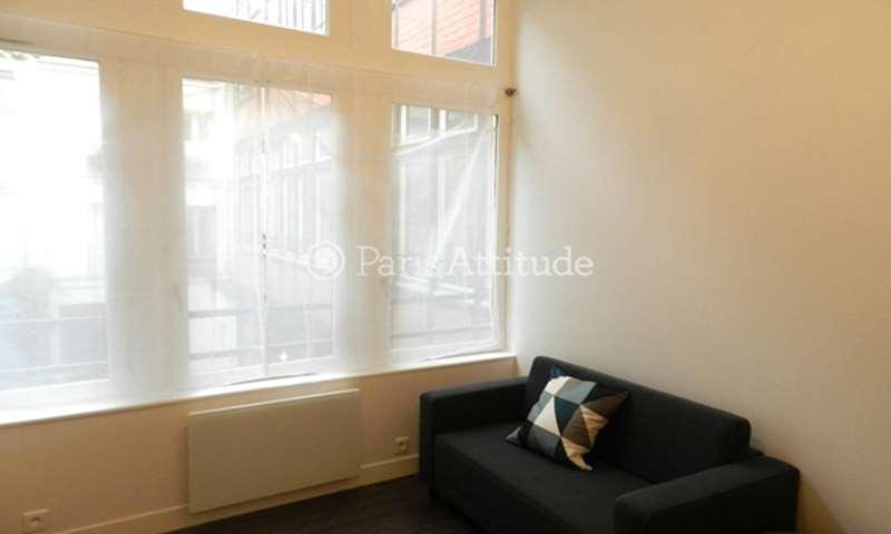 Aluguel Apartamento Quitinete 20m² rue de Charenton, 12 Paris