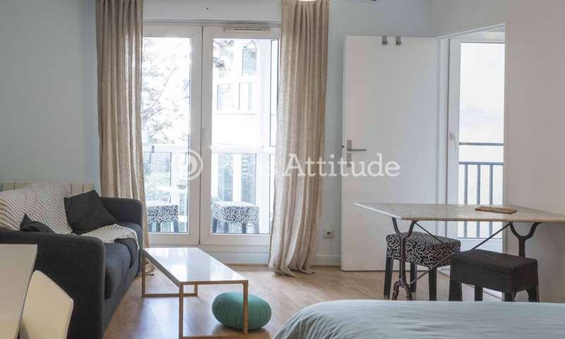 Aluguel Apartamento Quitinete 28m² passage Thiere, 11 Paris