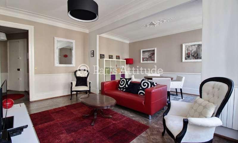 Aluguel Apartamento 1 quarto 53m² rue de Rivoli, 75001 Paris