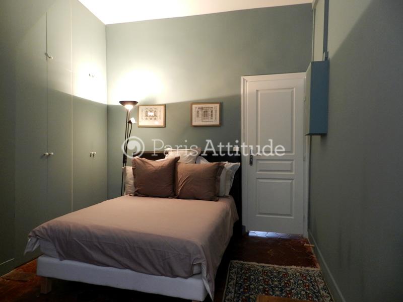 Rent Apartment In Paris 75004 55m Ile Saint Louis Ref