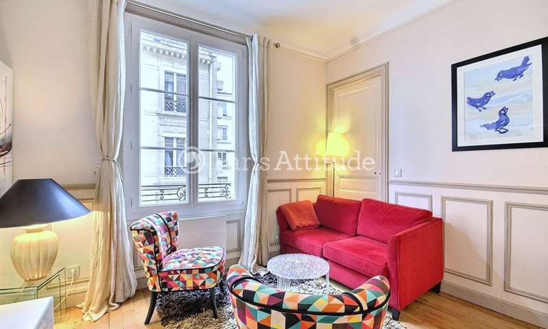 Rent Apartment 2 Bedrooms 53m² rue de la Reine Blanche, 13 Paris