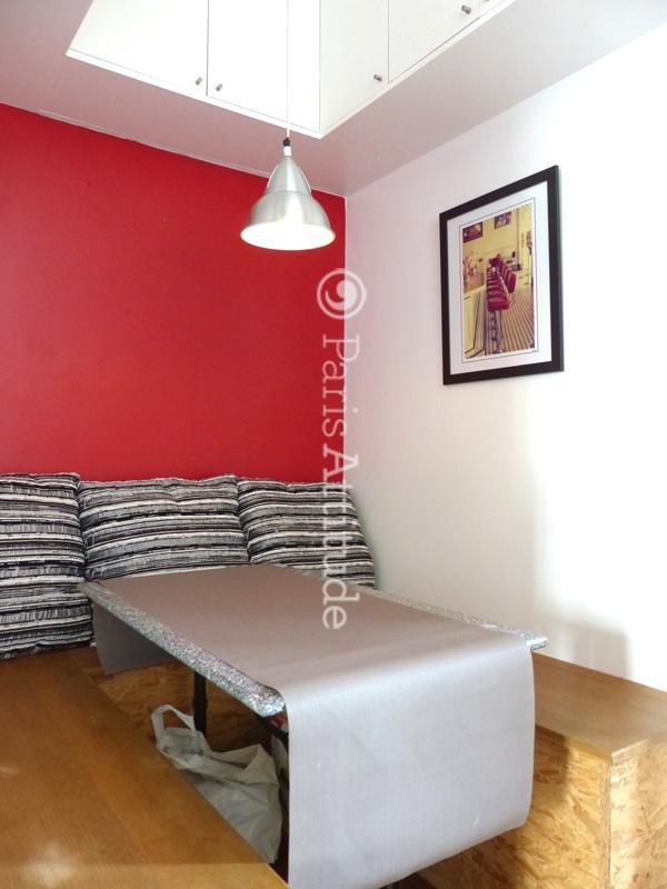 Louer un appartement paris 75020 44m gambetta ref 10978 for Louer chambre sans fenetre