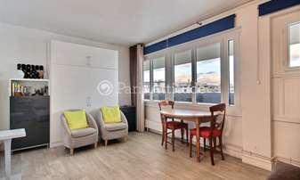 Location Appartement Studio 25m² rue erard, 12 Paris