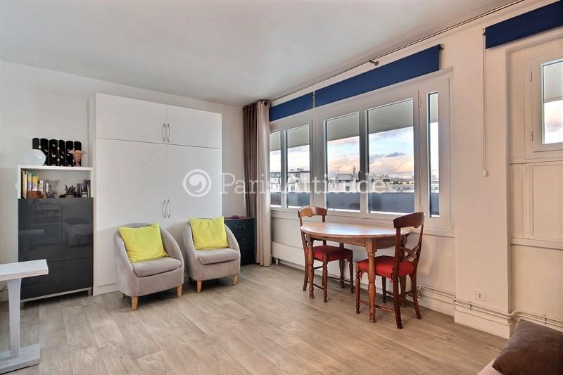 Aluguel Apartamento Quitinete 25m² rue erard, 75012 Paris