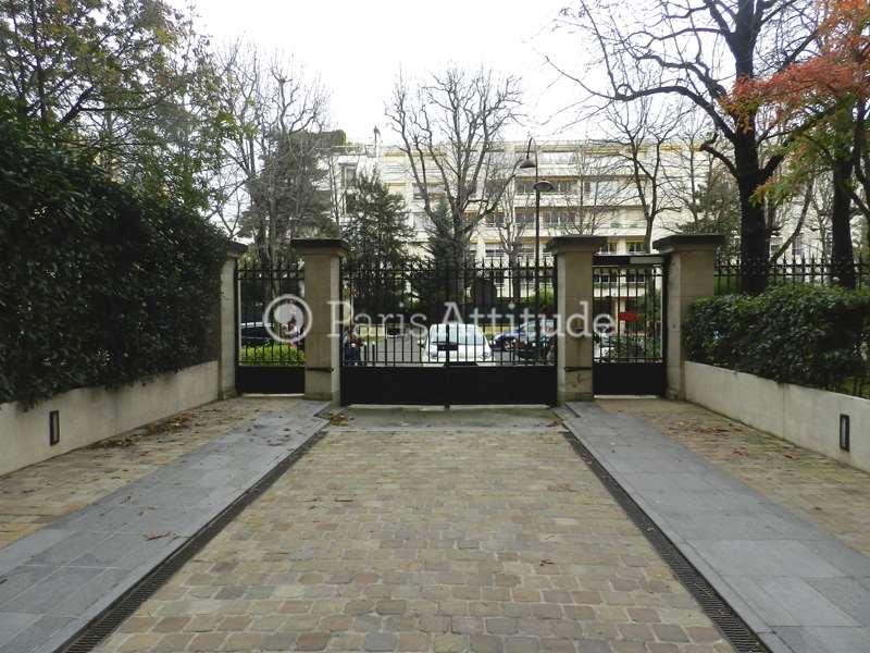 Louer un appartement neuilly sur seine 92200 117m for Location appartement meuble sur paris