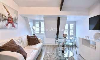 Location Appartement 1 Chambre 34m² rue de l Isly, 8 Paris
