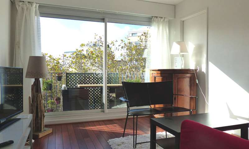 Rent Apartment 1 Bedroom 40m² avenue André Morizet, 92100 Boulogne Billancourt